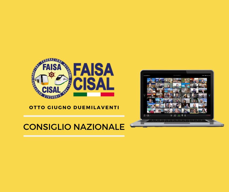 """Immagine di copertina di: Trasporto pubblico locale, Faisa Cisal: """"Trasformare emergenza in occasione per rifondare il settore"""""""