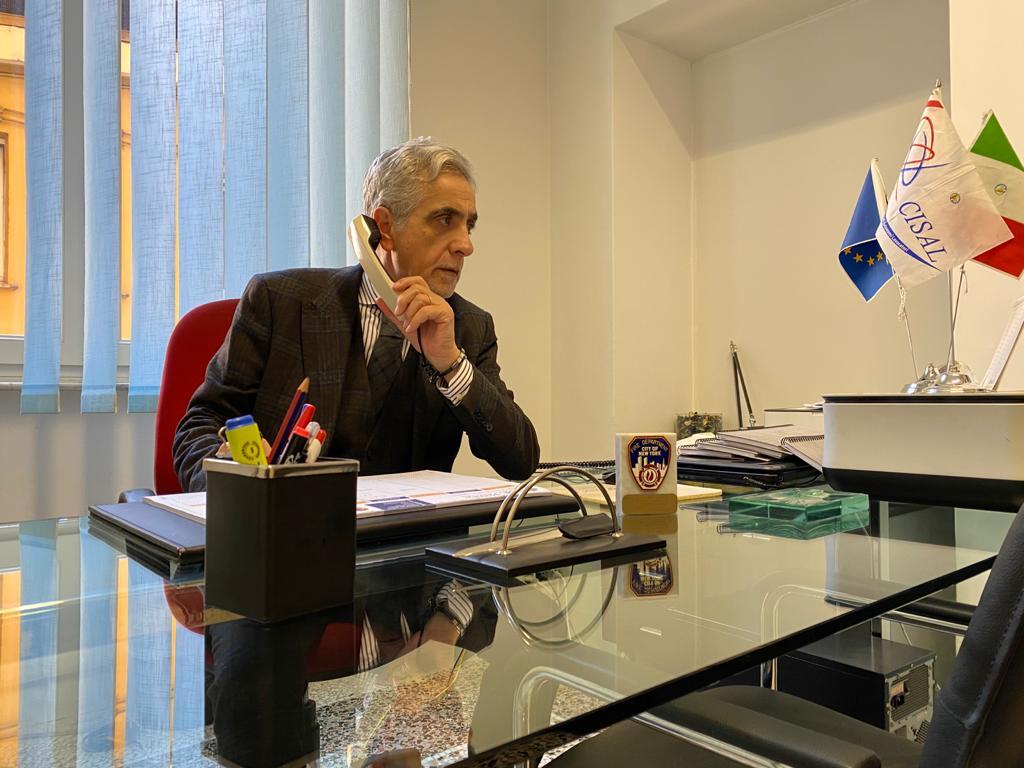 Immagine di copertina di: Napoli, 'Distaccamento Mostra': c'è l'accordo per il trasferimento