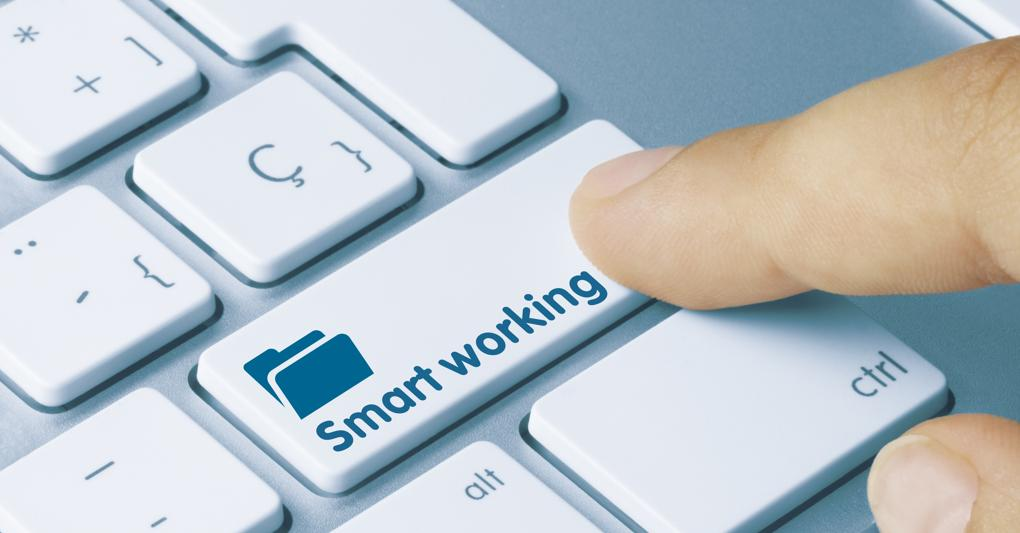 Immagine di copertina di: Lavoro agile, Cisal: «Bisogna regolamentare i parametri»