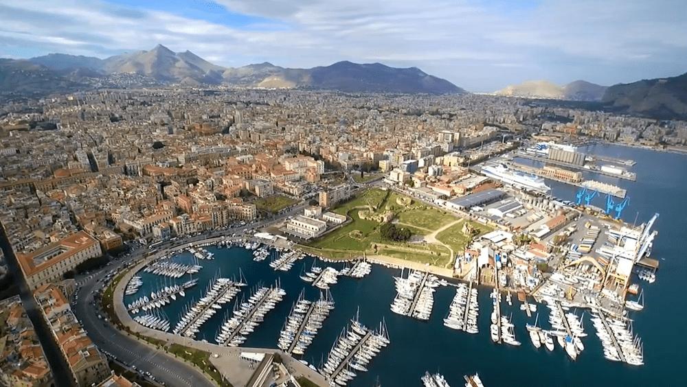 """Immagine di copertina di: Zona rossa a Palermo, Cisal: """"Numeri ancora troppo alti"""""""