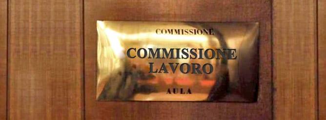 Immagine di copertina di: Assegno unico per i figli, audizione in Commissione Lavoro del Senato