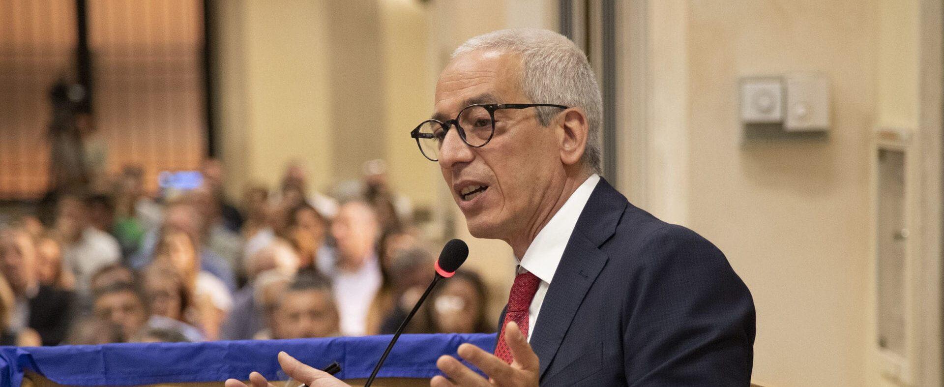 Immagine di copertina di: Cresce la povertà assoluta: il commento del Segretario Generale, Francesco Cavallaro
