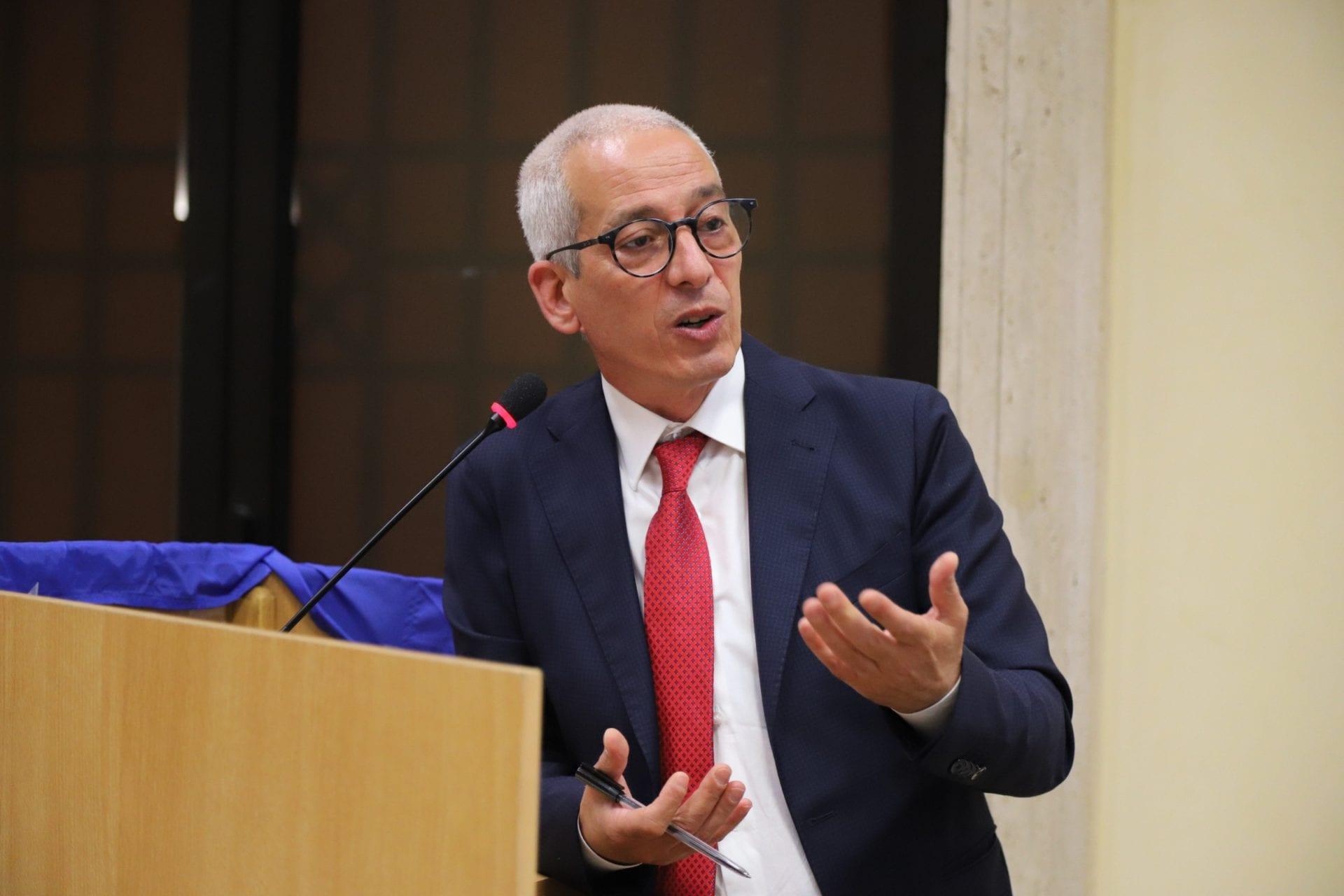 Immagine di copertina di: Snala Cisal, a Chianciano Terme la riunione della Segreteria nazionale. Presente il Segretario Generale della Cisal Francesco Cavallaro